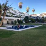 BEL AIR , ESTEPONA- REF-MF105